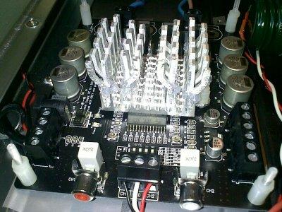 Sure Electronics 2 x 100W