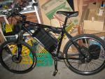 new Kona Blast ebike from ebay
